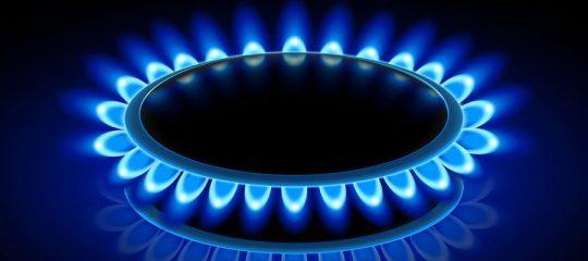 gaz naturel