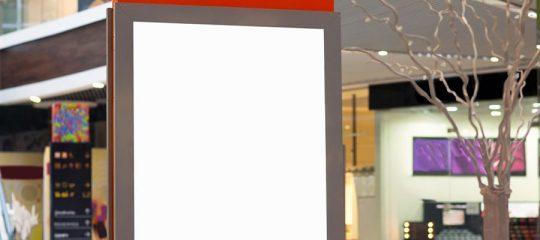 Affichage obligatoire en boutique